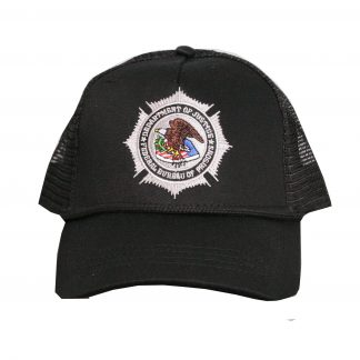 Federal Bureau of Prisons Black Hat