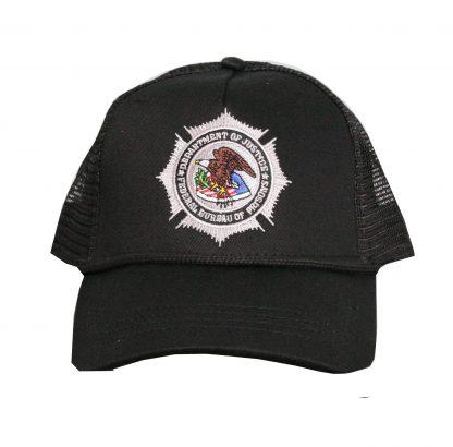 Federal Bureau of Prisons Black Hat