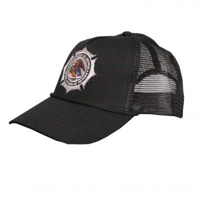 Federal Bureau of Prisons Uniform Hat