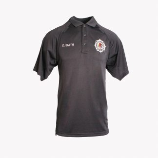 Federal Bureau of Prisons Uniform Polo