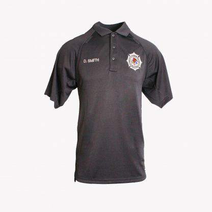 Federal Bureau of Prisons Uniform Polo