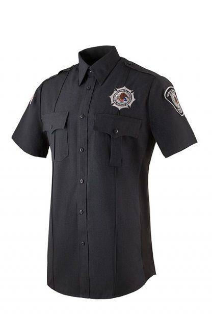 BOP Uniform Class B Short Sleeve Dress Shirt