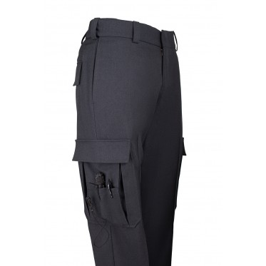 BOP Uniform Class B Work Trousers - Pocket Detail