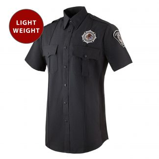 Women's Lightweight BOP Short Sleeve Work Shirt