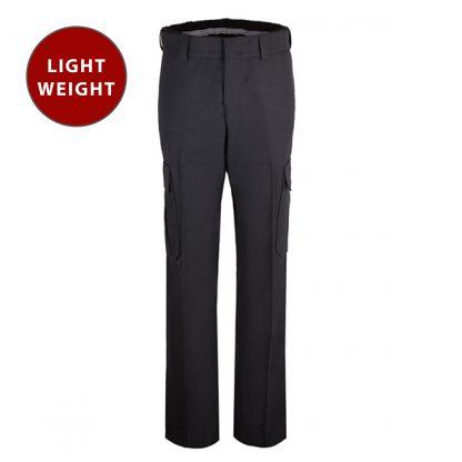 Mens Lightweight Unitec BOP Cargo Work Trousers Class B