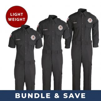 Mens Class B BOP Uniform Bundle - Lightweight