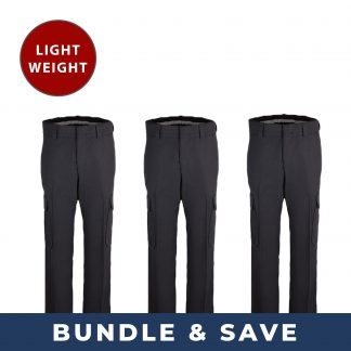 Unitec BOP Uniform Pants Bundle