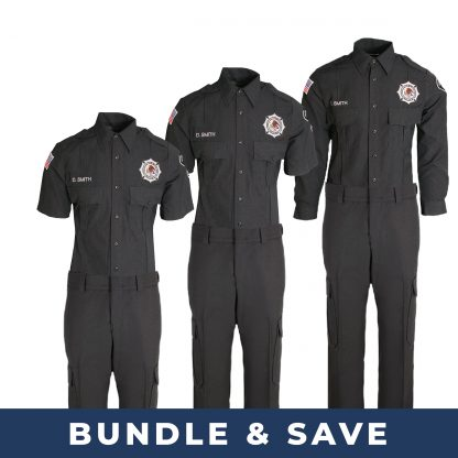 Womens BOP Uniform Bundle