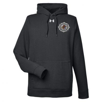 BOP Uniform Under Armour Pullover Hoodie Sweatshirt