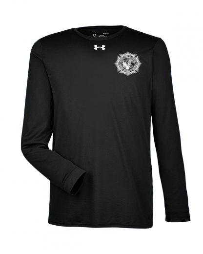 BOP Under Armour Long Sleeve T-Shirt