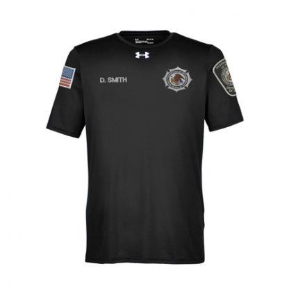 BOP Under Armour T-Shirt