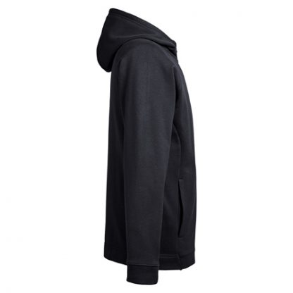 BOP Under Armour Zip Front Hoodie Sweatshirt